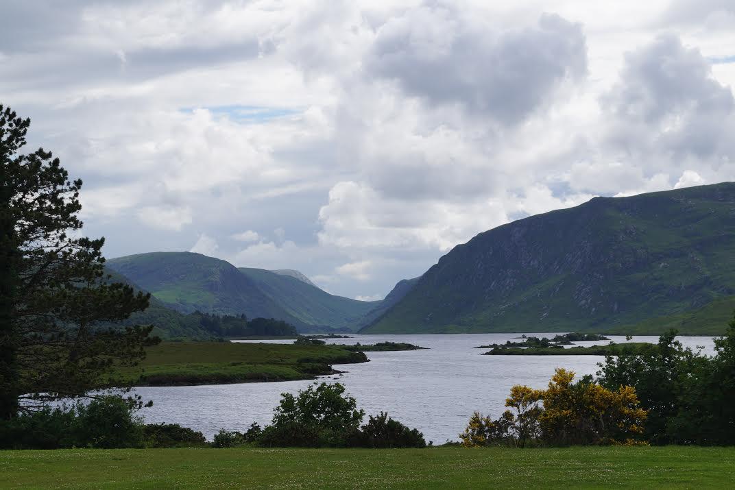 Voyages 2016 Irlande 3ème