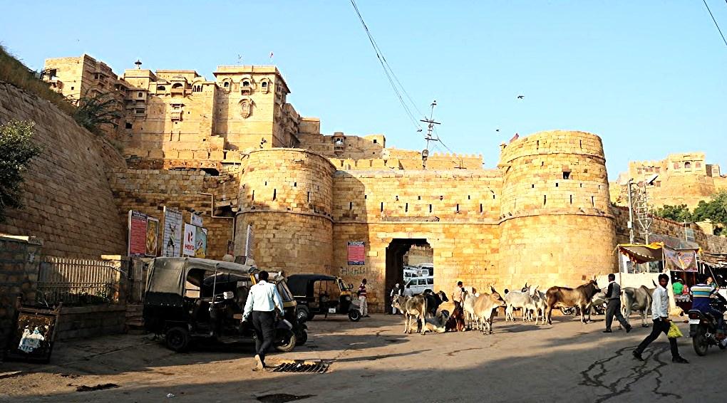 166 2 Citadelle Jailsamer