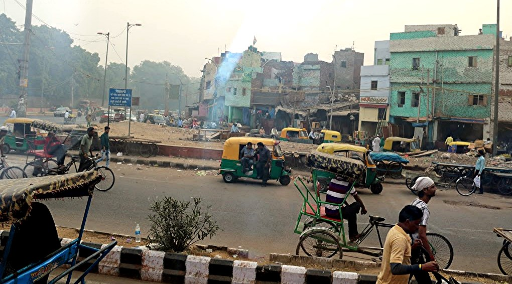 4 Delhi rue