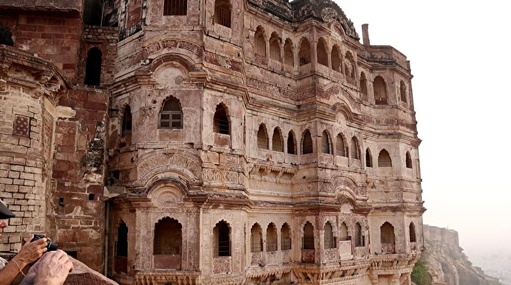 402 Jodhpur Meherangarth