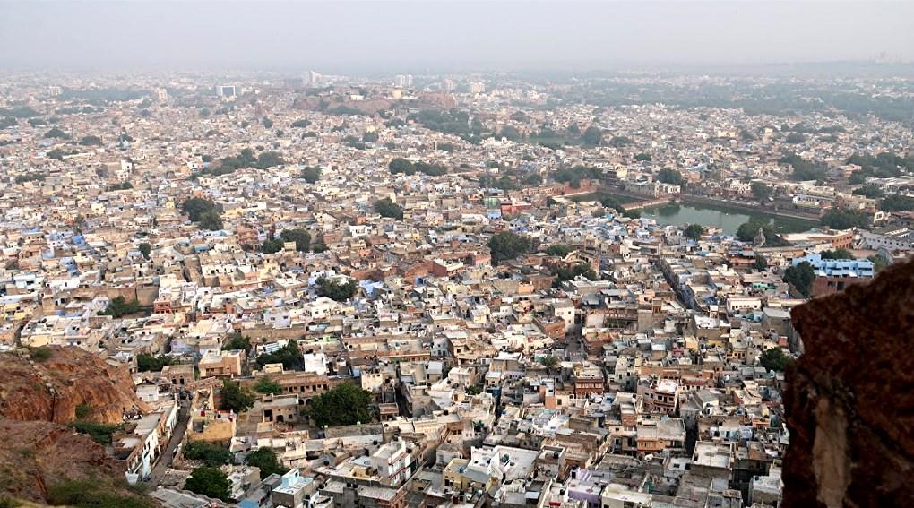 407 Jodhpur