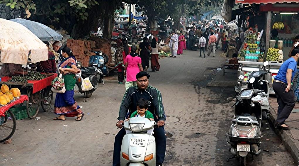 6 Delhi rue