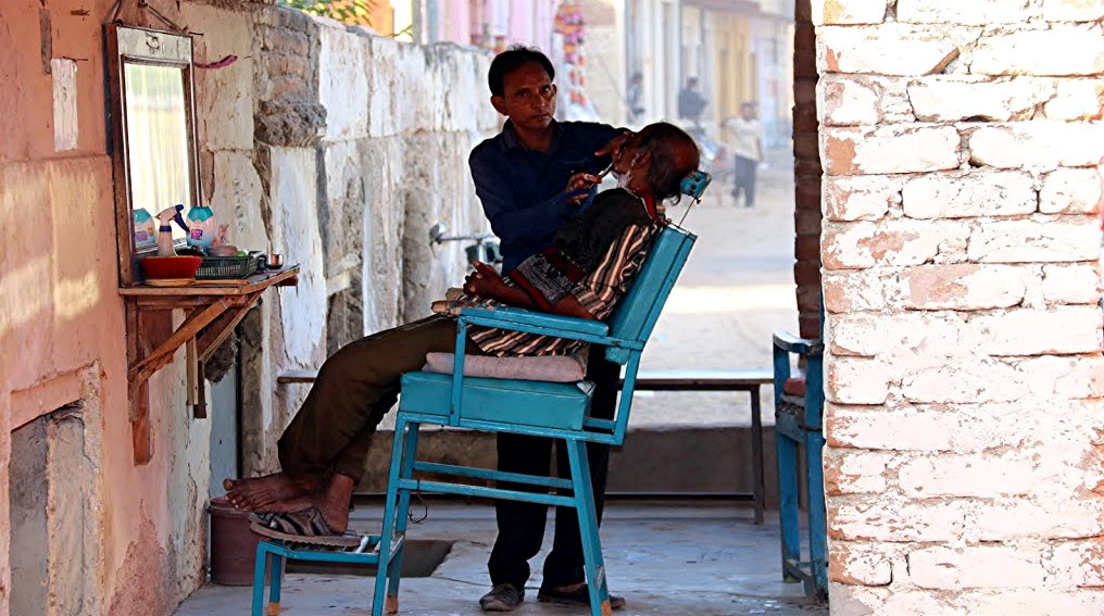 66 Mandawa barbier