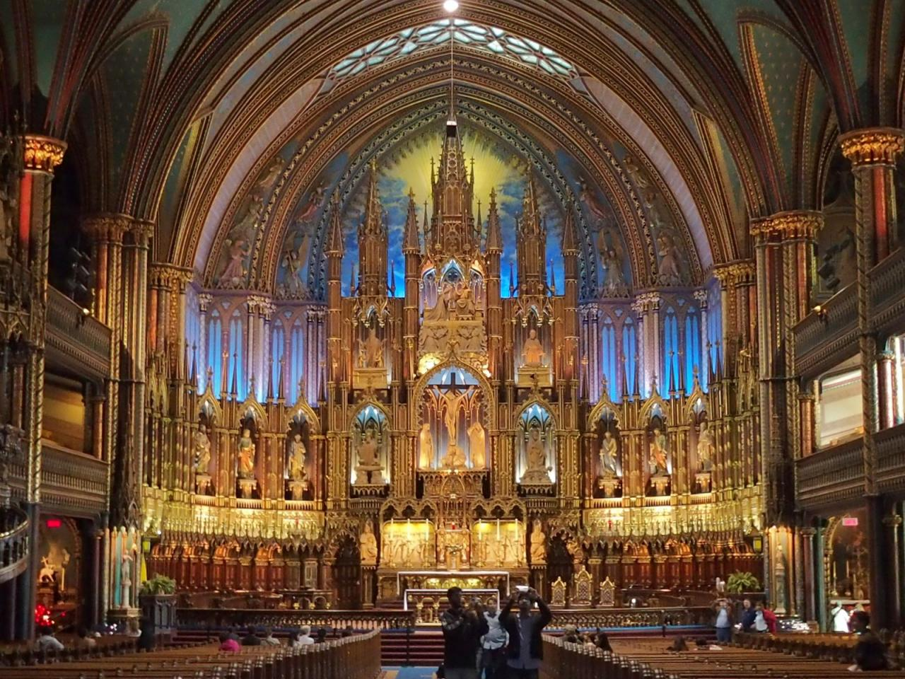 A Montréal 16