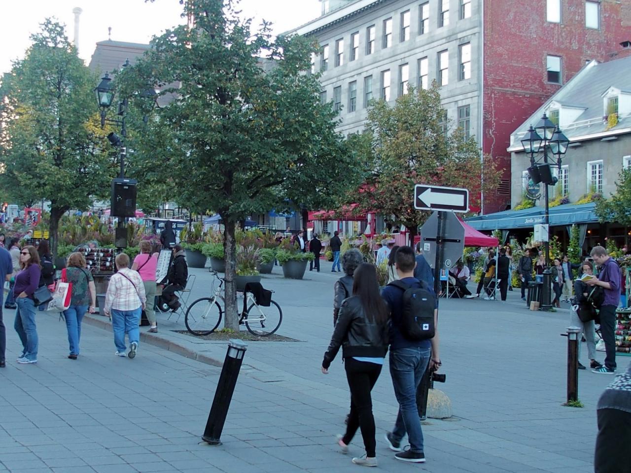 A Montréal 26