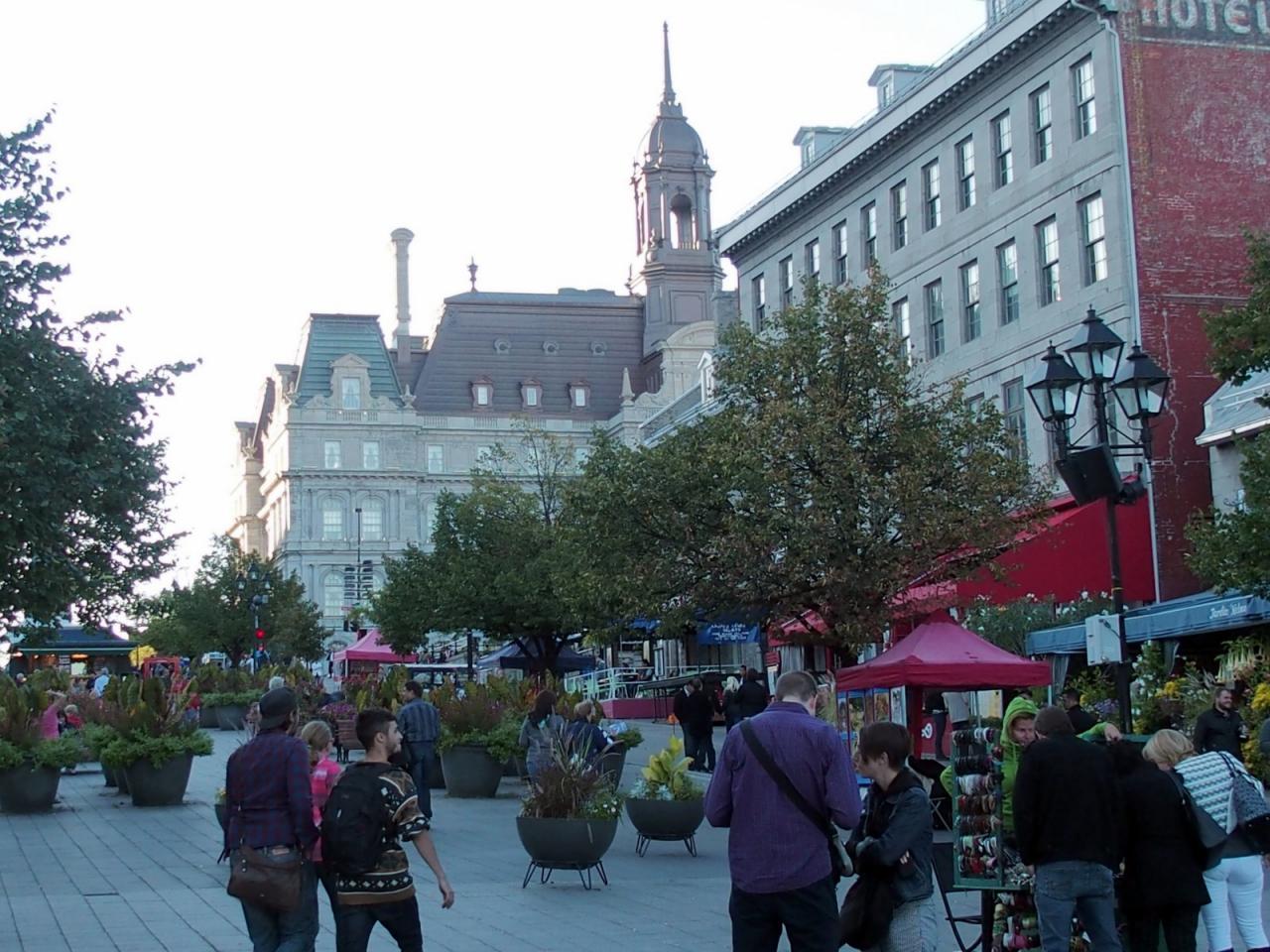 A Montréal 27