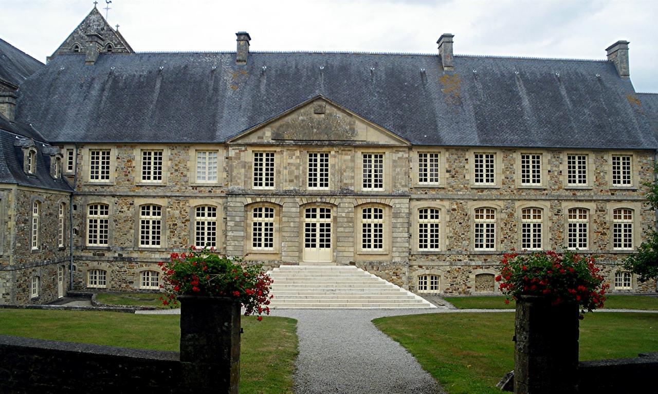 abbaye ou chateau