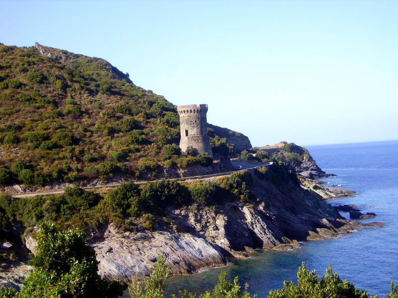 Voyage Corse 2013