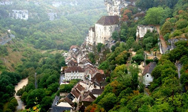Voyages 2012 Périgord