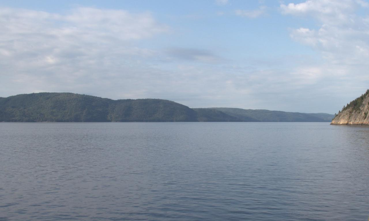 F Fjord Saguenay 1