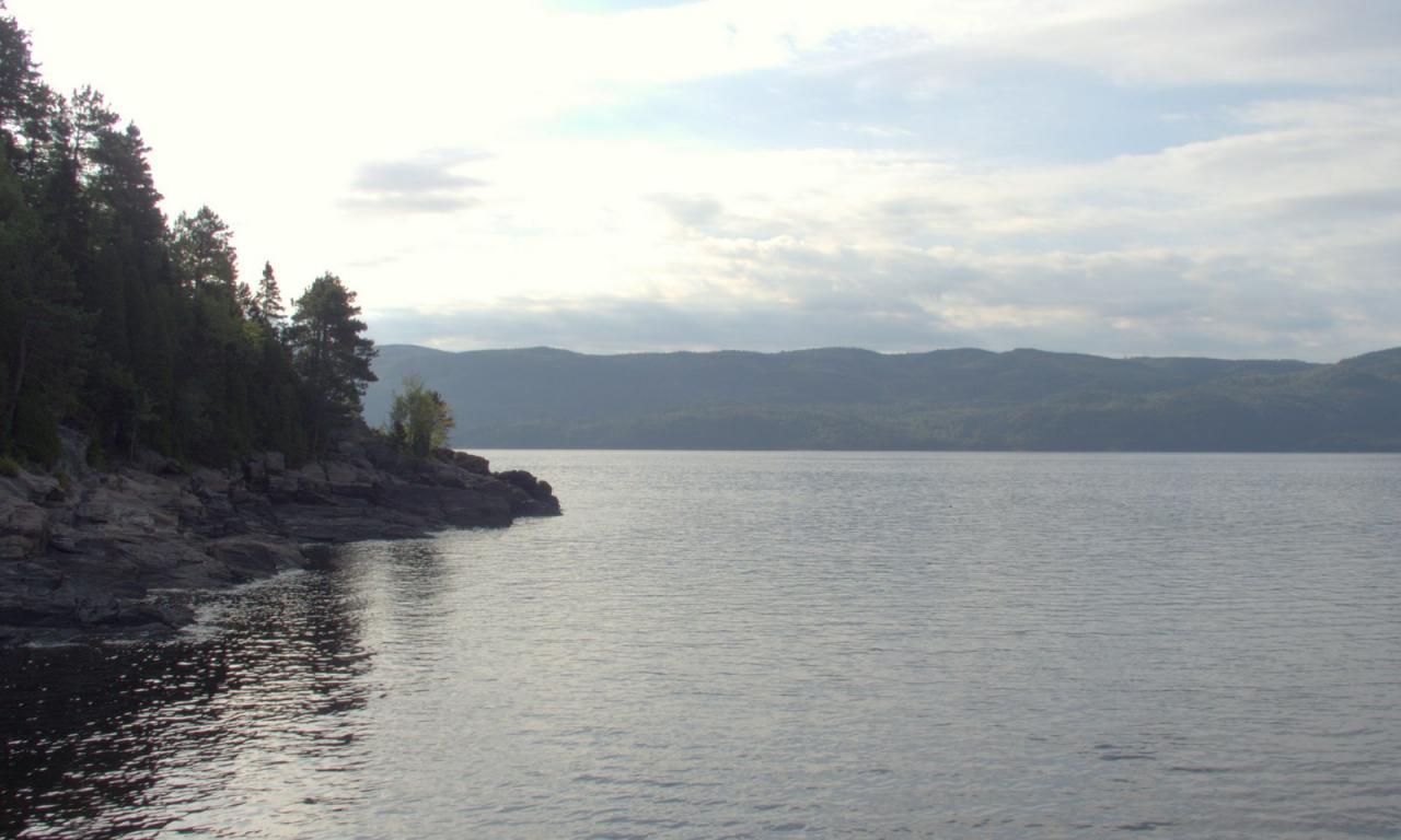 F Fjord Saguenay 2