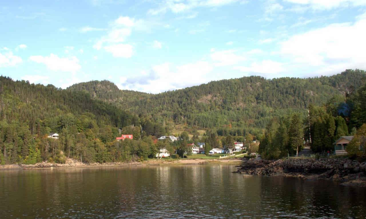 F Fjord Saguenay 4