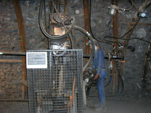 Musée de la Mine de Lewarde