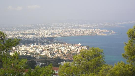 Voyage 2010 Crète