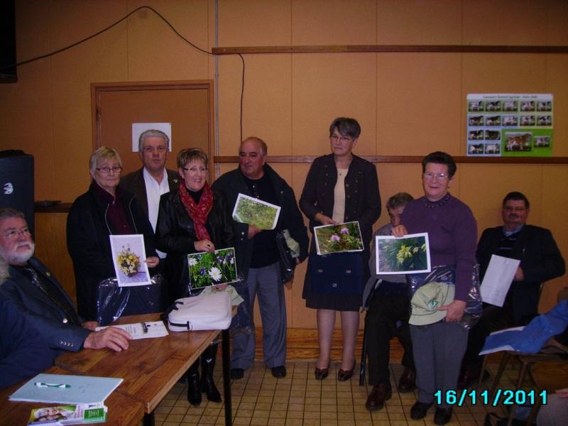 Journées de secteur 2011