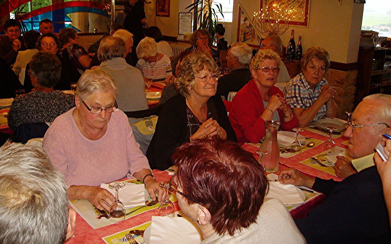 La Croisière sur le Rhin 2012 (14)