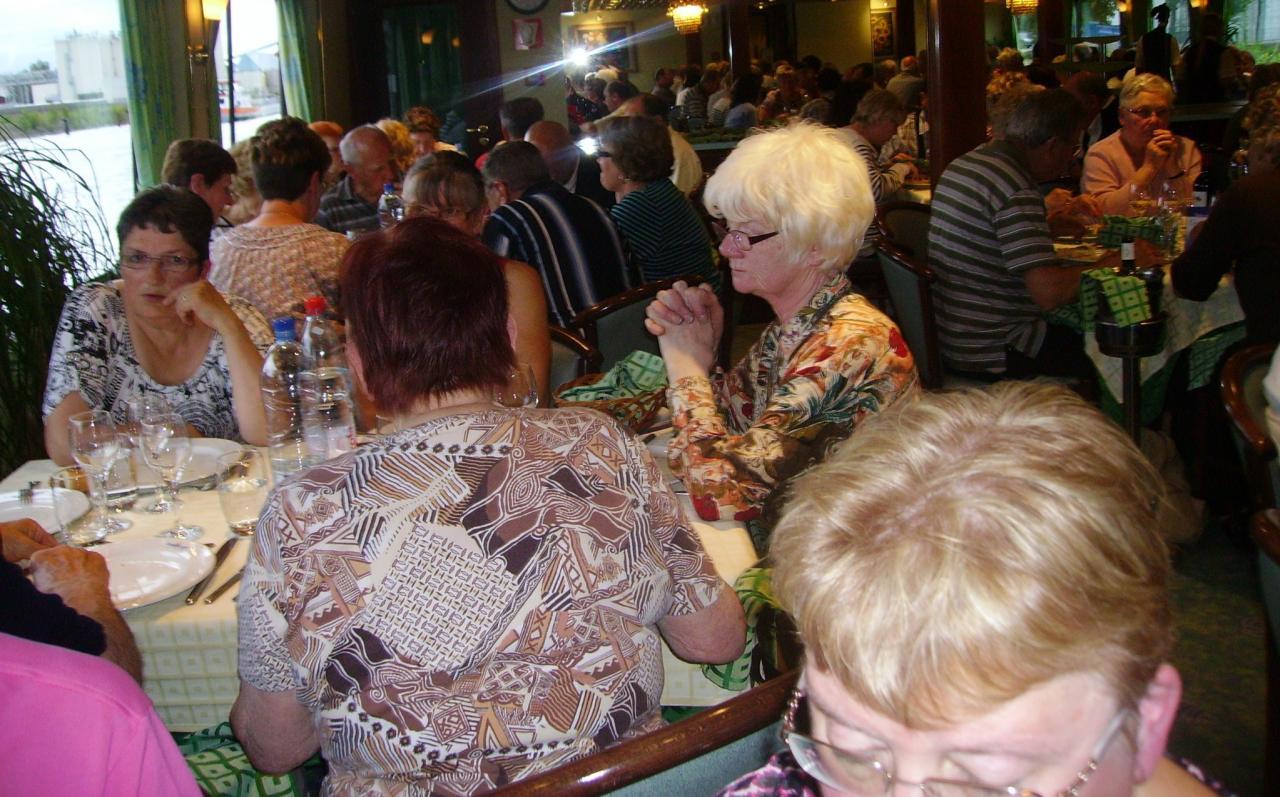 La Croisière sur le Rhin 2012 (3)
