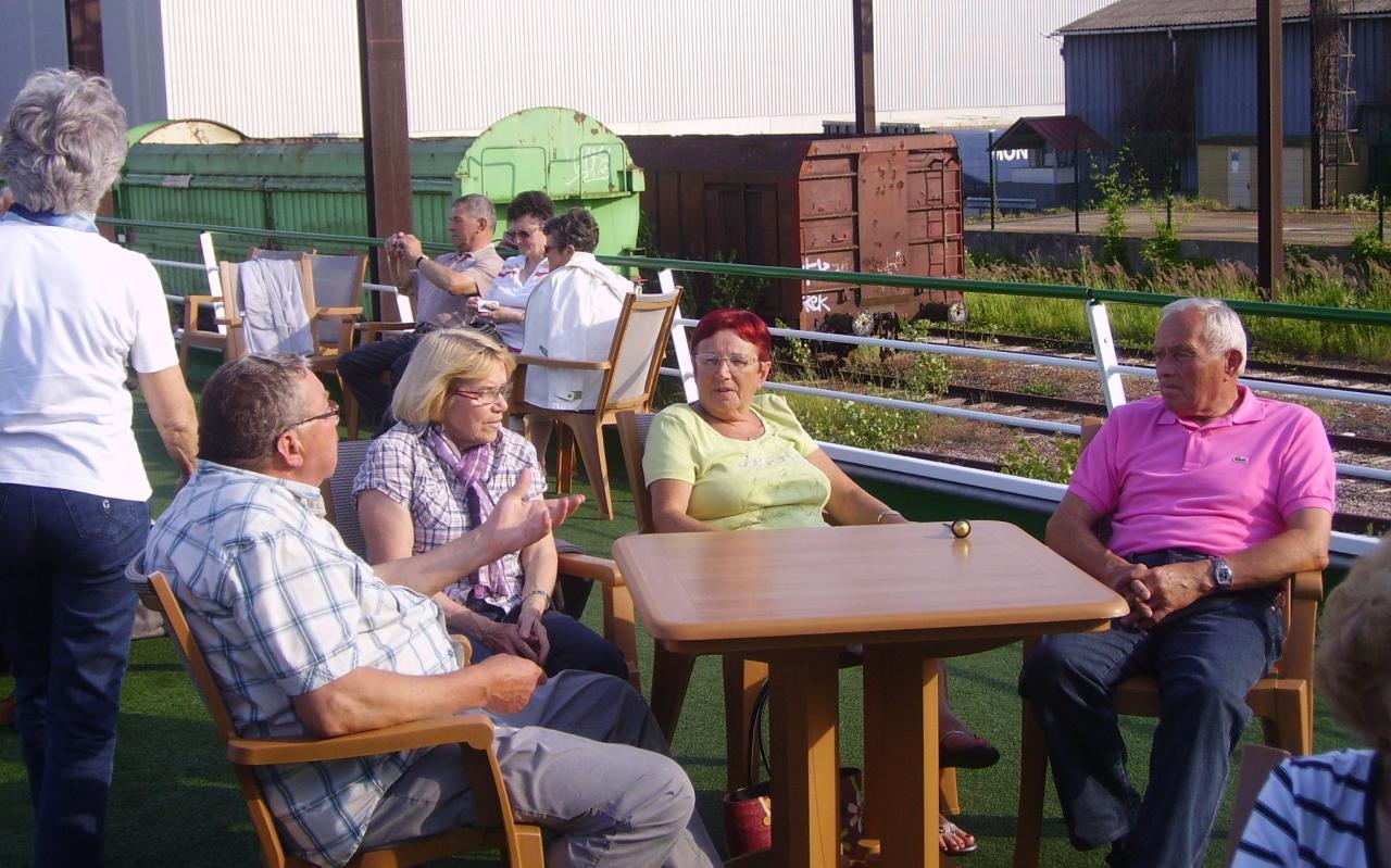 La Croisière sur le Rhin 2012 (30)