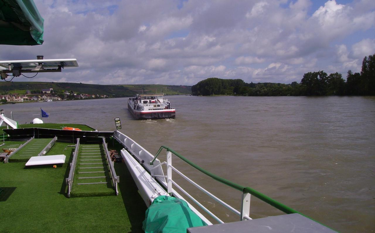 La Croisière sur le Rhin 2012 (36)