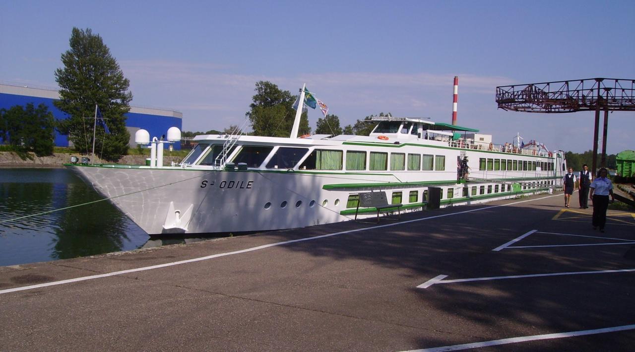 La Croisière sur le Rhin 2012 (8)