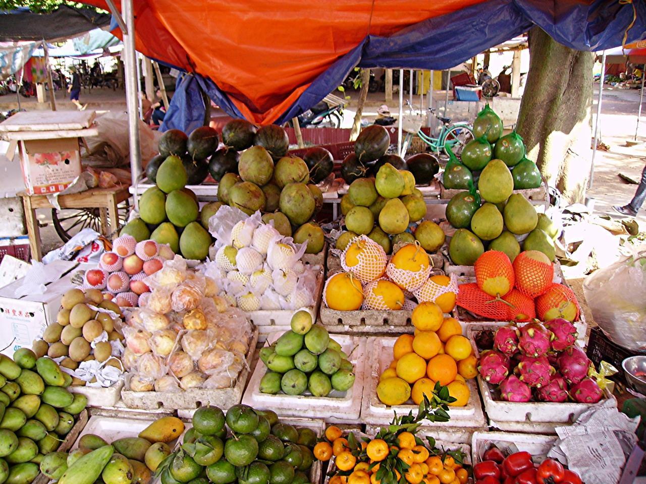 marchés gilbert (2)
