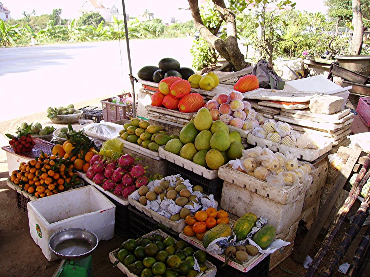 marchés gilbert (3)