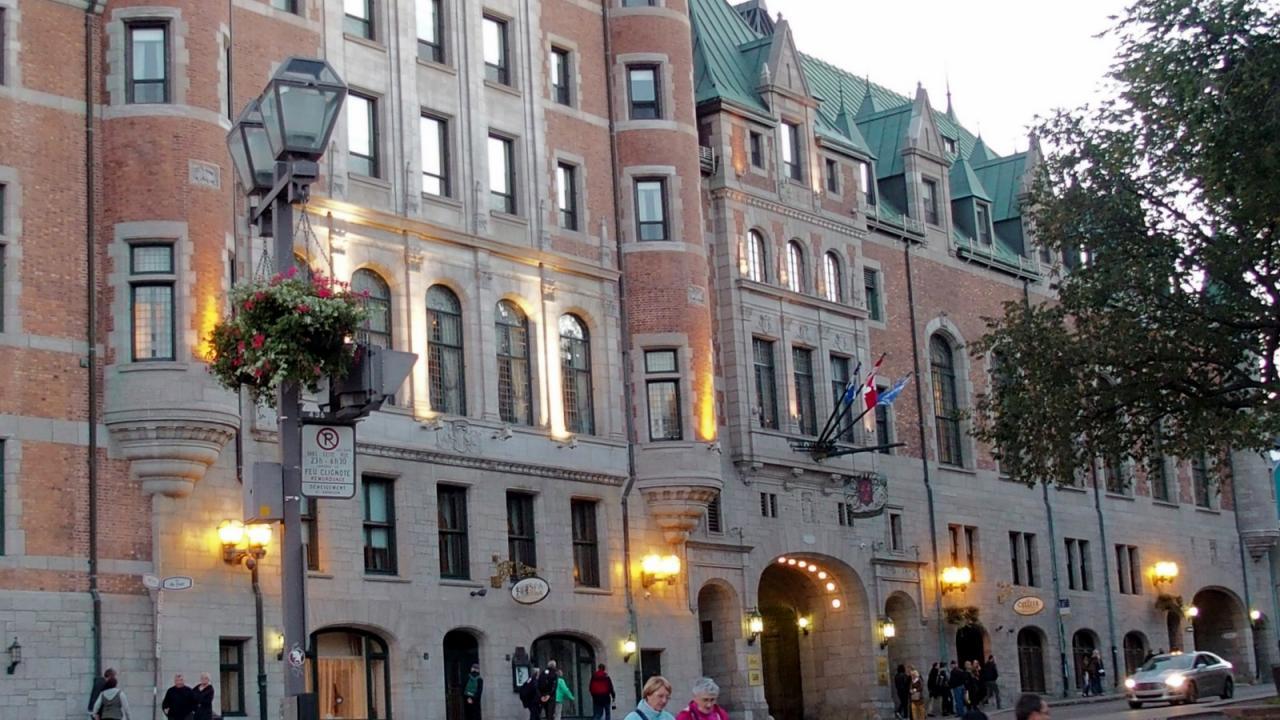 N Québec 10