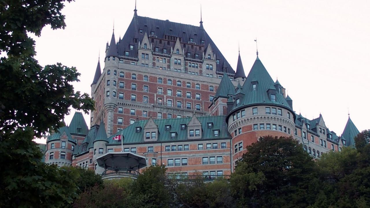 N Québec 6