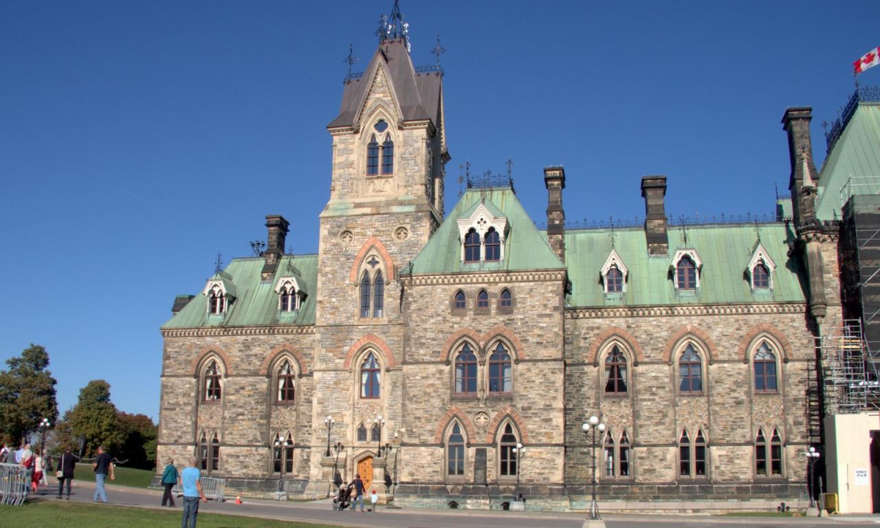 O Ottawa 8