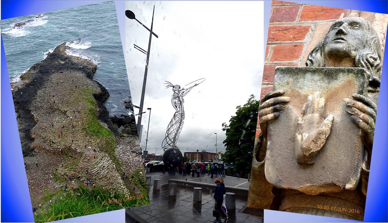 P1010223 Belfast -Statue filaire