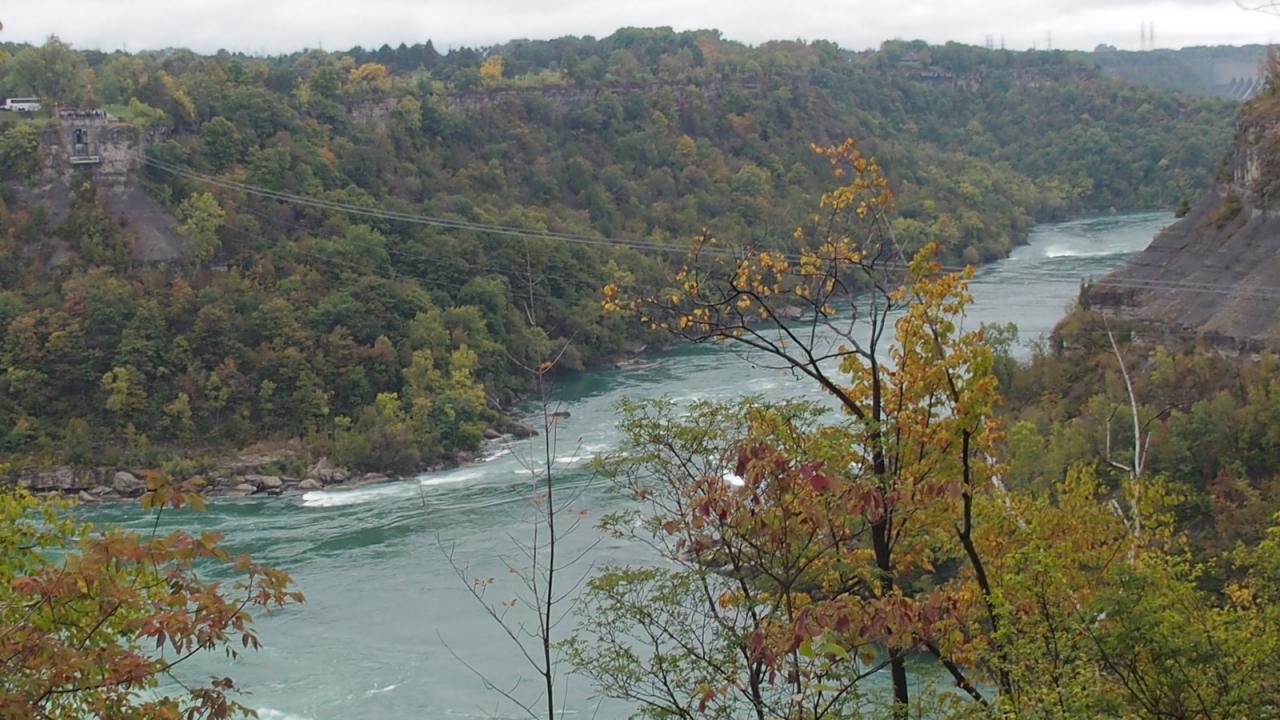 S Niagara Canyon 1