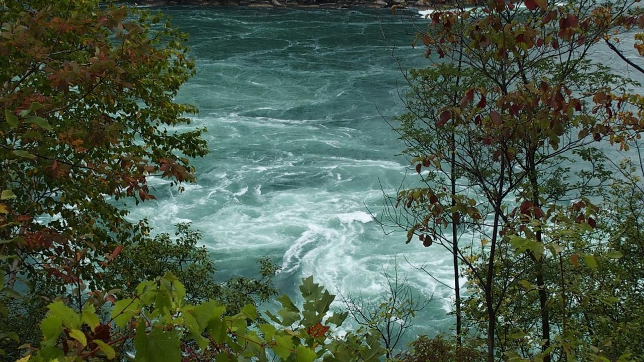S Niagara Canyon 4