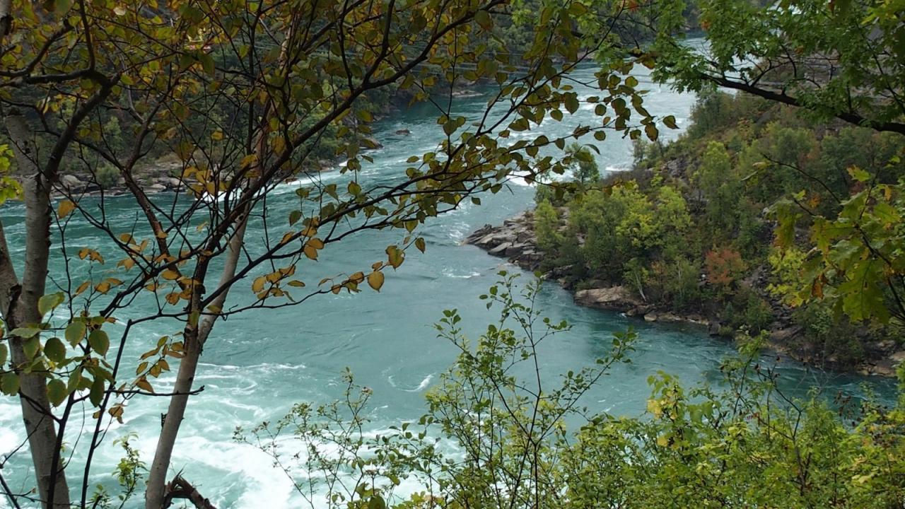 S Niagara Canyon 6