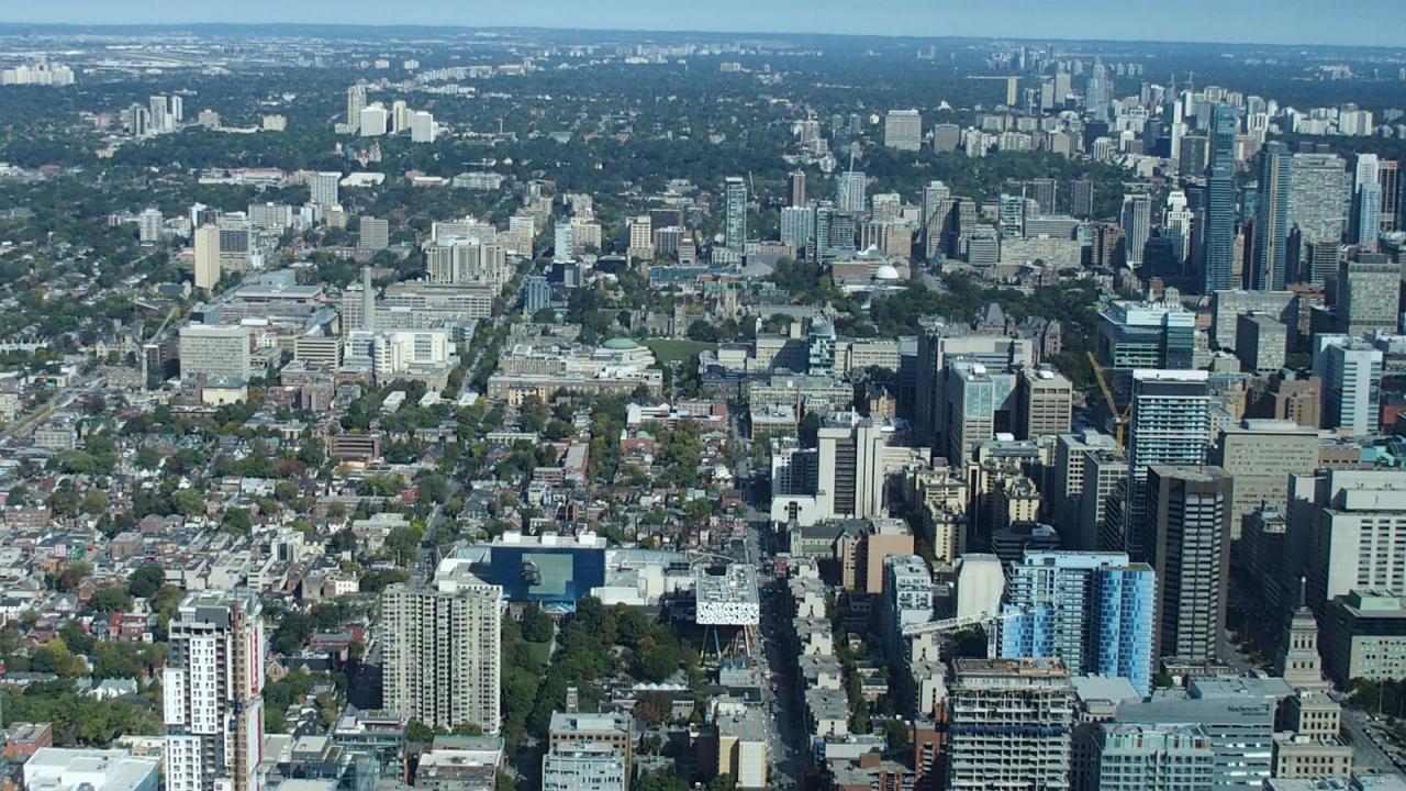U Toronto 10