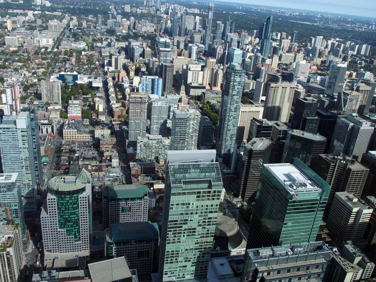 U Toronto 14