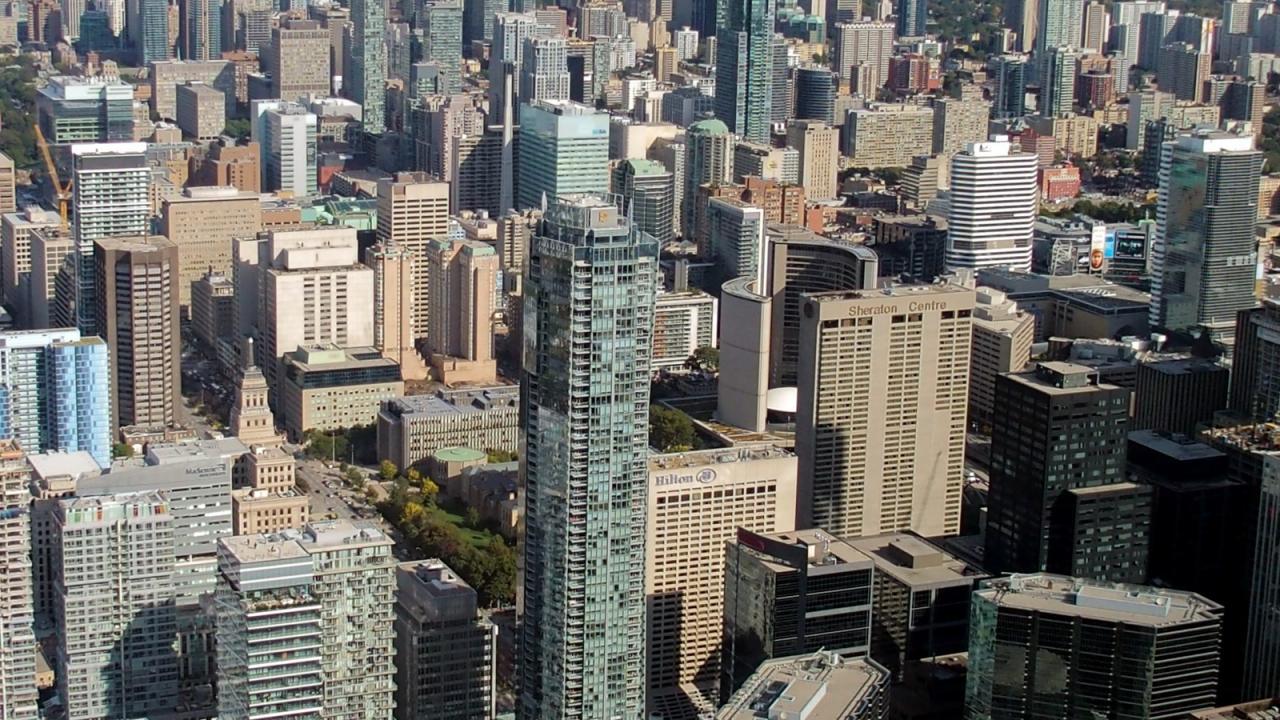 U Toronto 4