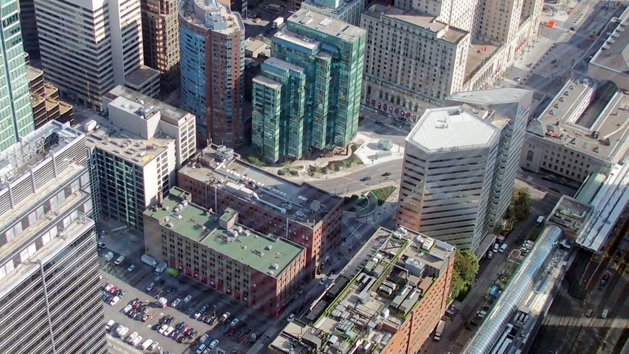 U Toronto 7