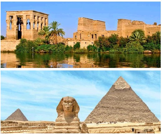 Images egypte 2020