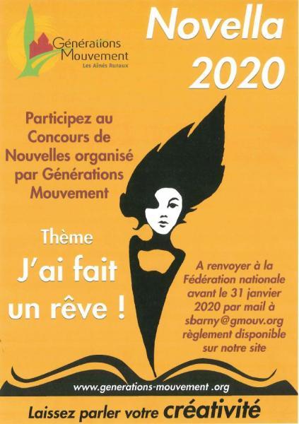Novella 2020