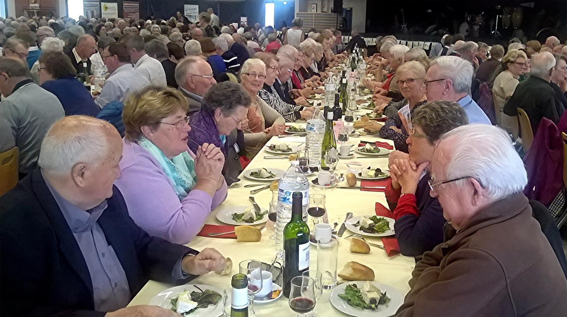 Torigni club etangs gala 2017 8